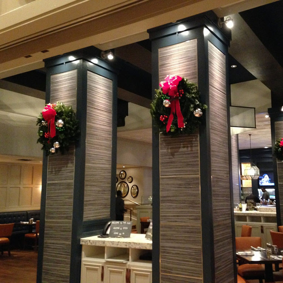 Holiday Decor by Encore Decor