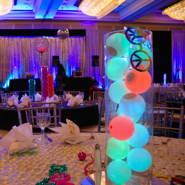 Corporate Events by Encore Decor