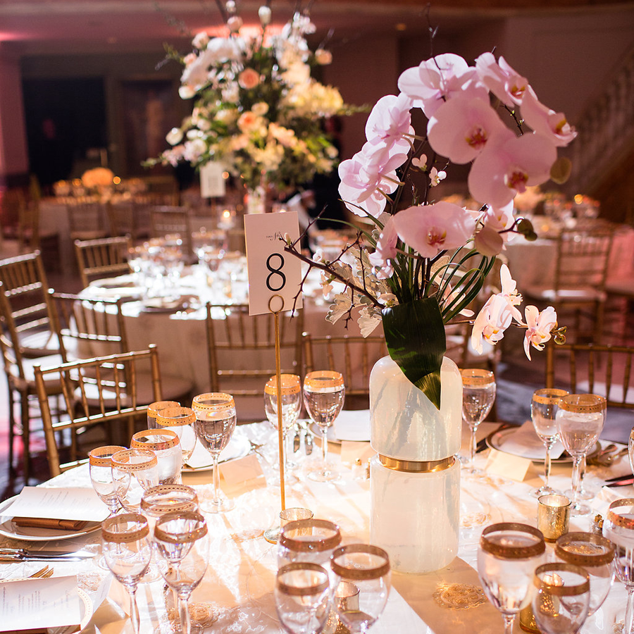 Encore Decor Wedding