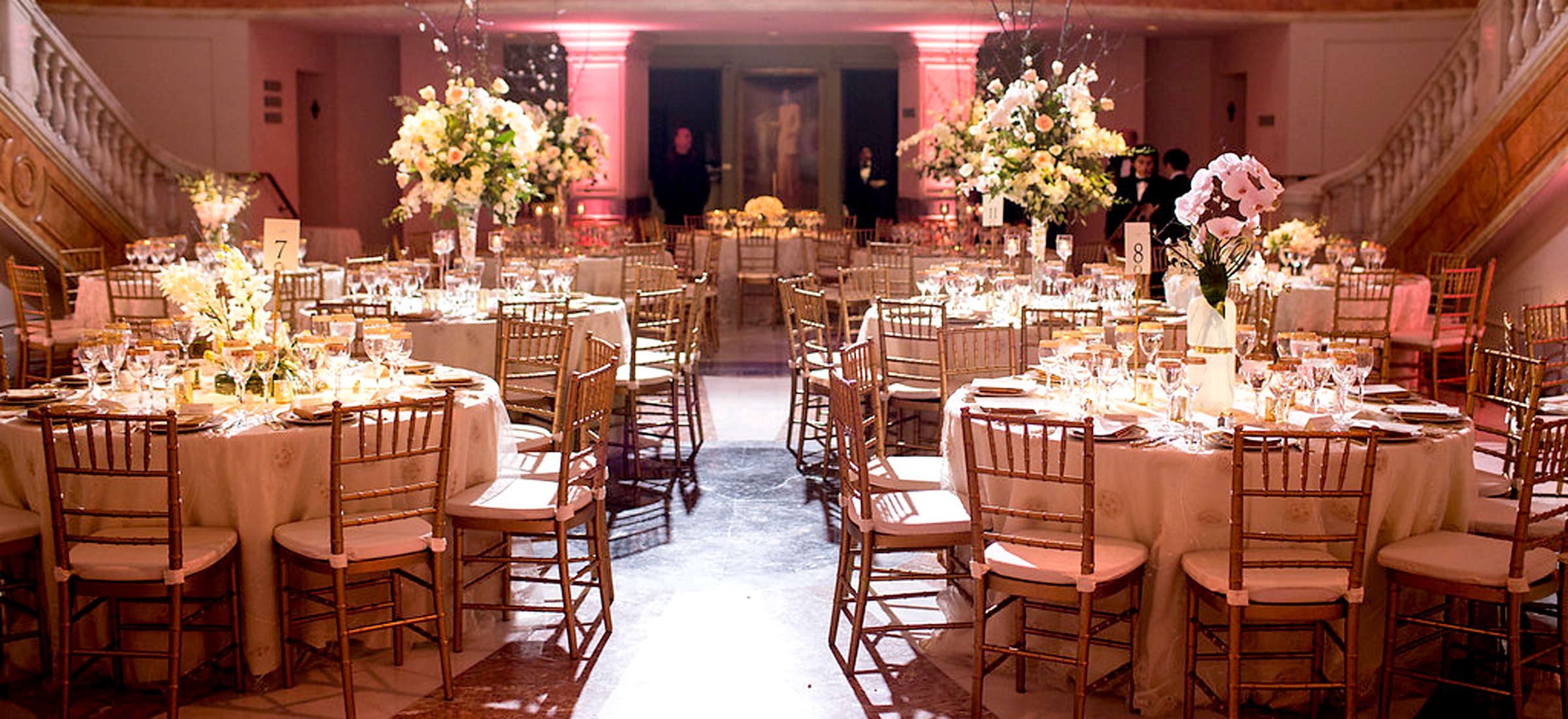Encore Decor Events